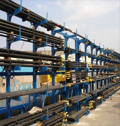 Cantilever Racking System